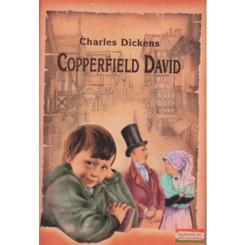 Charles Dickens - Copperfield David
