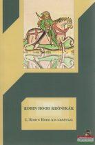Robin Hood krónikák 1.