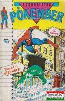 A csodálatos Pókember - Támad a vízember