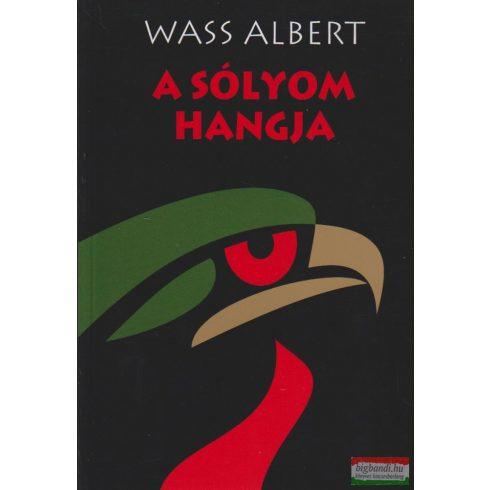 Wass Albert - A sólyom hangja