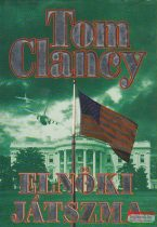 Tom Clancy - Elnöki játszma