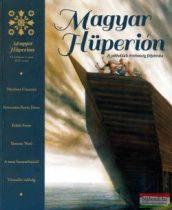 Magyar Hüperion VI. évf. 1. szám - 2018. tavasz - A jobboldali értelmiség folyóirata