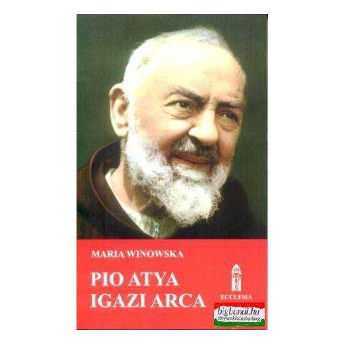 Pio atya igazi arca