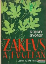 Rónay György - Zakeus a fügefán