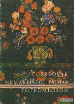Szlovák nemzetiségi tájház Tótkomlóson