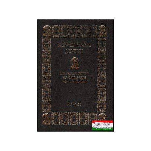 Mátyás király levelei - reprint