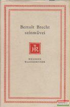 Bertolt Brecht színművei II.