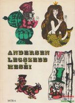 H. C. Andersen - Andersen legszebb meséi