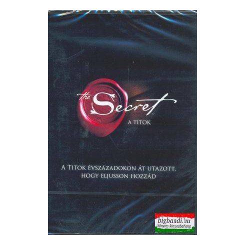 A titok - The Secret DVD