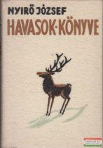 Havasok könyve