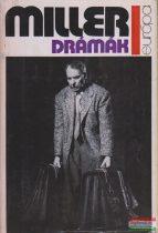 Arthur Miller - Drámák