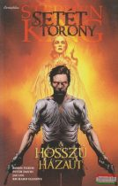 Stephen King, Robin Furth, Peter David, Jae Lee, Richard Isanove - Setét Torony - A hosszú hazaút