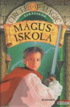 Mágusiskola - Varázskör I.