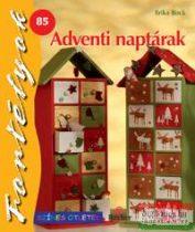 Adventi naptárak