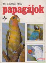 dr. Romhányi Attila - Papagájok