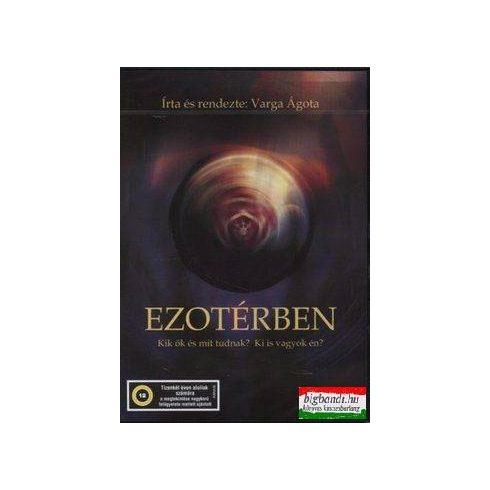 Ezotérben DVD