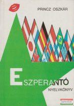 Princz Oszkár - Eszperanto nyelvkönyv