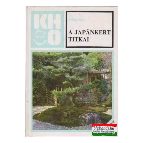 Mitsui Sen - A japánkert titkai