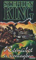 Stephen King - Rémület a sivatagban