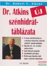 Dr. Atkins új szénhidráttáblázata
