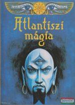 Wictor Charon - Atlantiszi mágia
