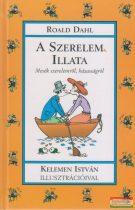 Roald Dahl - A szerelem illata