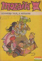Mozaik 1989/1. - Egymásra talál a mátkapár