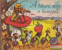 A tücsök meg a hangyák