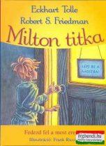 Eckhart Tolle - Robert S. Friedman - Milton titka