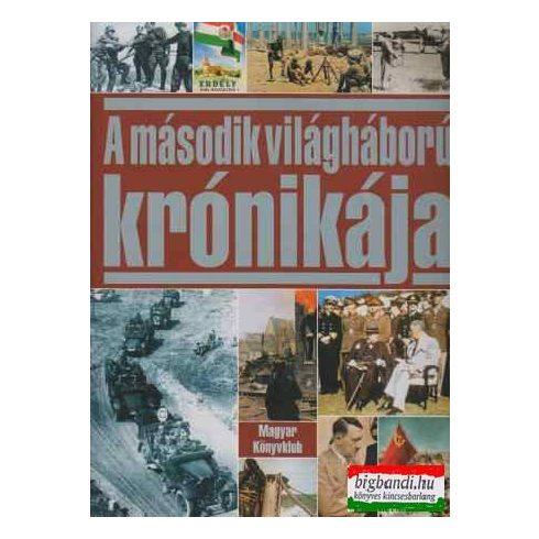 A második világháború krónikája