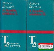 Robert Brustein - A lázadás színháza I-II.
