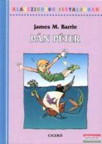 James M. Barrie - Pán Péter - Klasszikusok fiataloknak