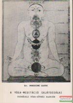 A yóga-meditáció sajátosságai