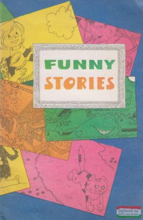 E. N. Katasonova - Funny stories
