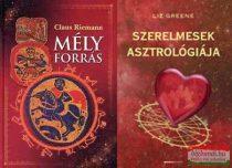 Mély forrás + Szerelmesek asztrológiája - Bioenergetic akciós csomag 4.