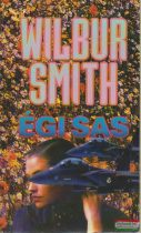 Wilbur Smith - Égi sas