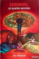 Pal Pandian - Sziddhák, az alapok mesterei