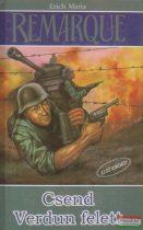 Erich Maria Remarque - Csend Verdun felett