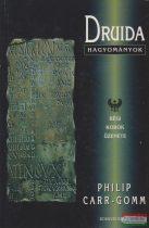 Philip Carr-Gomm - Druida hagyományok