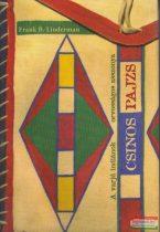 Csinos Pajzs - A varjú indiánok orvosságos asszonya