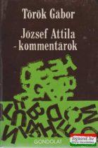 József Attila - kommentárok