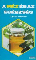 A méz és az egészség