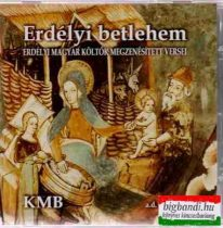 KMB (Kormorán Memory Band) - Erdélyi Betlehem - erdélyi magyar költők megzenésített versei