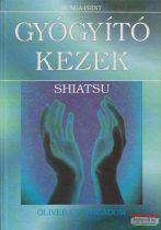 Gyógyító kezek - Shiatsu