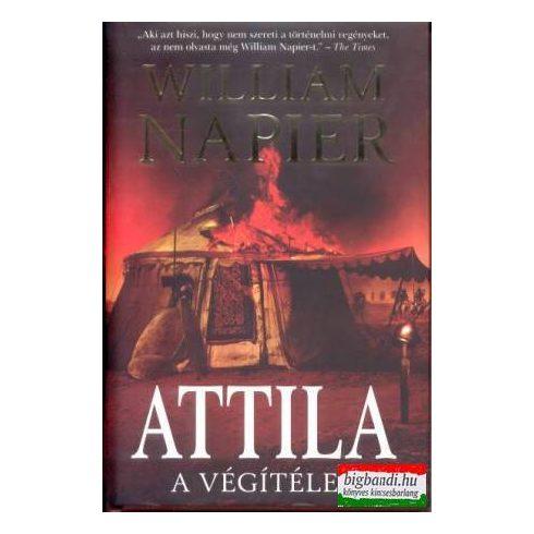 Attila - a végitélet