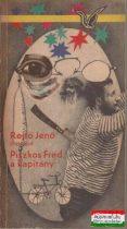 Rejtő Jenő (P. Howard) - Piszkos Fred, a kapitány