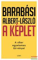 Barabási Albert-László - A képlet - A siker egyetemes törvényei