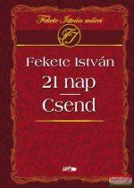Fekete István - 21 nap / Csend