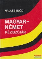 Halász Előd - Magyar-német kéziszótár