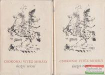 Csokonai Vitéz Mihály összes versei I-II.